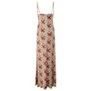 Mason's Imari Long Silk Nightdress