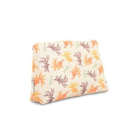 Goldfish - Medium Silk Washbag