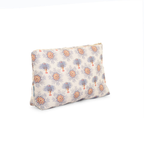 Haeckel - Medium Silk Washbag