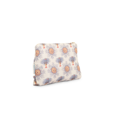Haeckel - Silk Makeup Bag