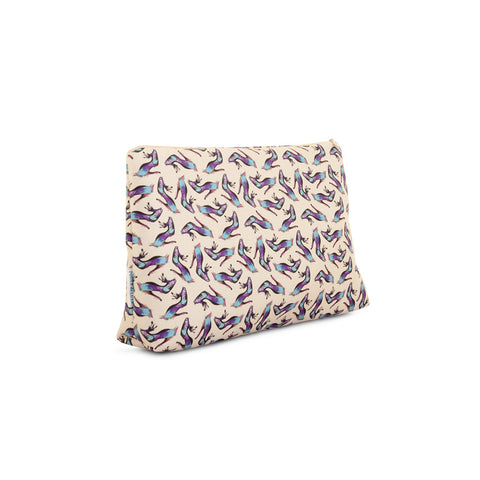 Shoes - Medium Silk Washbag