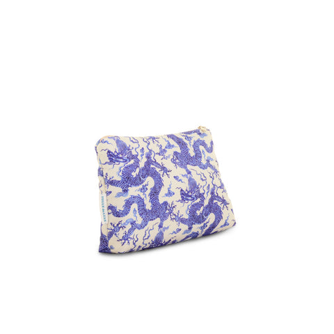 Mythical Beasts - Silk Makeup Bag
