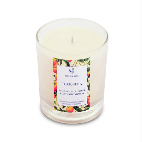 Fortunella Aroma Pot Candle