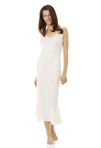 Cream Lamona Nightdress