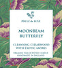 Moonbeam Butterfly Aroma Pot Candle