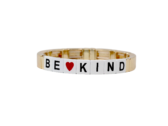 Nikki EXPRESSIONS - Be Kind