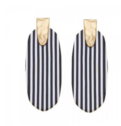 Pelle Earrings