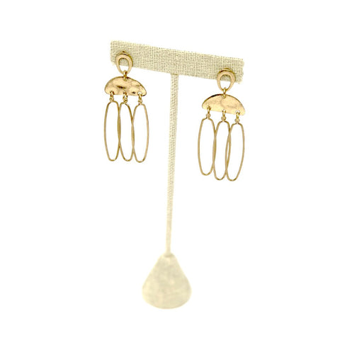 Cayla Earrings