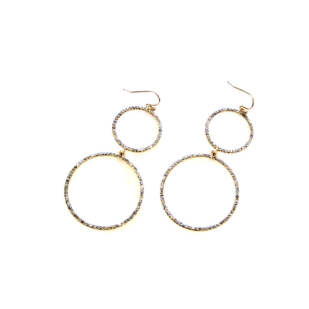 Wanda Earrings
