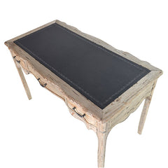 Quinton Reclaimed Pine Writing Desk