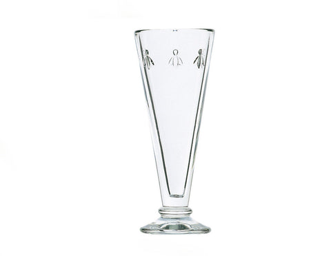 Bumble Bee Champagne Flute  Glassware - Bow House Lifestyle