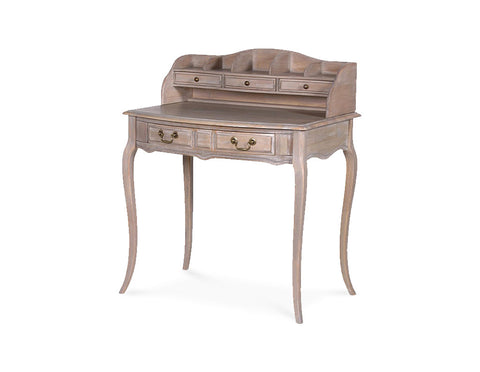Avignon Ladies Writing Desk  Desks - Bow House Lifestyle