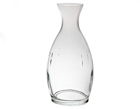 Dragonfly Carafe  Glassware - Bow House Lifestyle