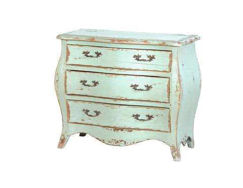 Hamilton 3 Drawer Chest  Chests - Bow House Lifestyle