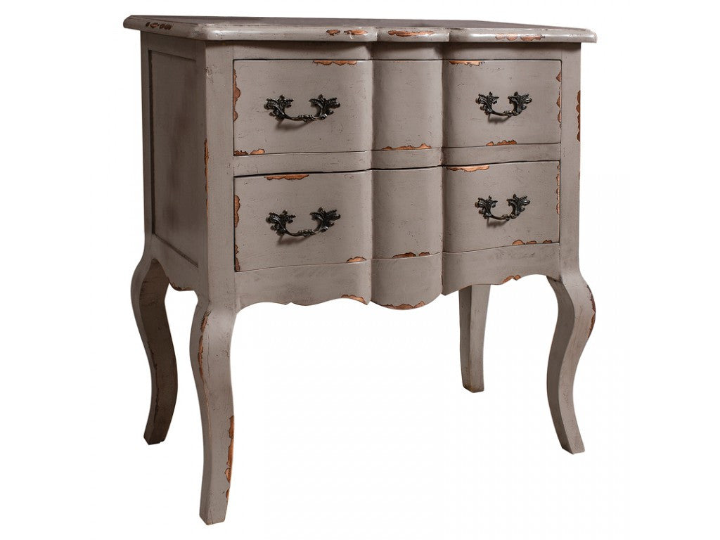 Karolina 2 Drawer Chest  Side tables and bedsides - Bow House Lifestyle