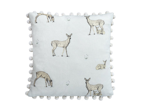 Bambi Cushion  Cushions - Bow House Lifestyle