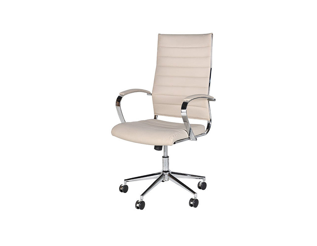 Campbell Office Chair  Chairs - Bow House Lifestyle