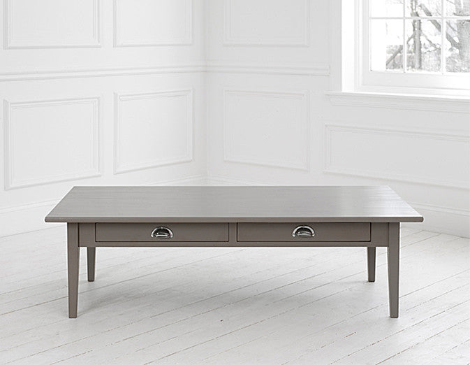 Carlotta Rectangular Coffee Table  Coffee Tables - Bow House Lifestyle
