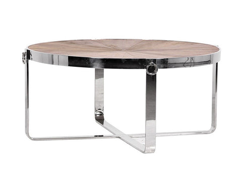 Aude Coffee Table  Console Table - Bow House Lifestyle