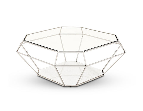Agatha Coffee Table  Coffee Tables - Bow House Lifestyle