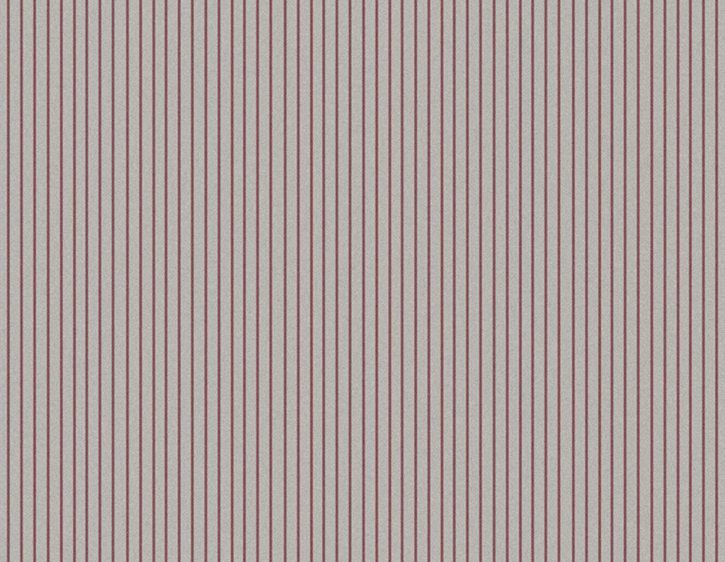 The Pinstripe - Berry Red  Fabrics - Bow House Lifestyle