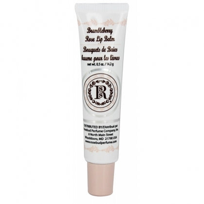 Smith's Lip Balm Tube - Brambleberry Rose