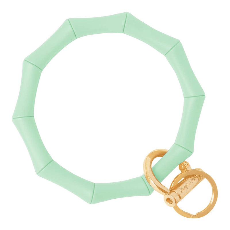 Bangle Ring - Mint