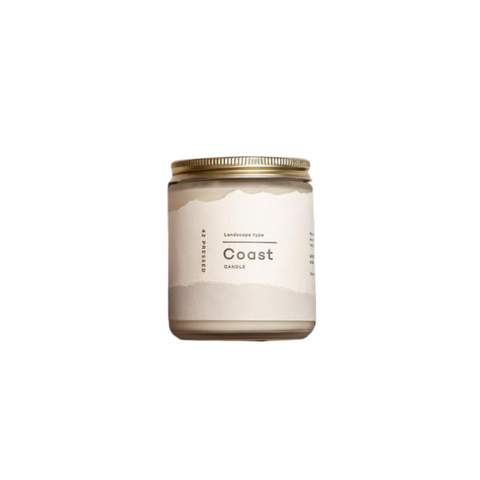 Capri Candle Large