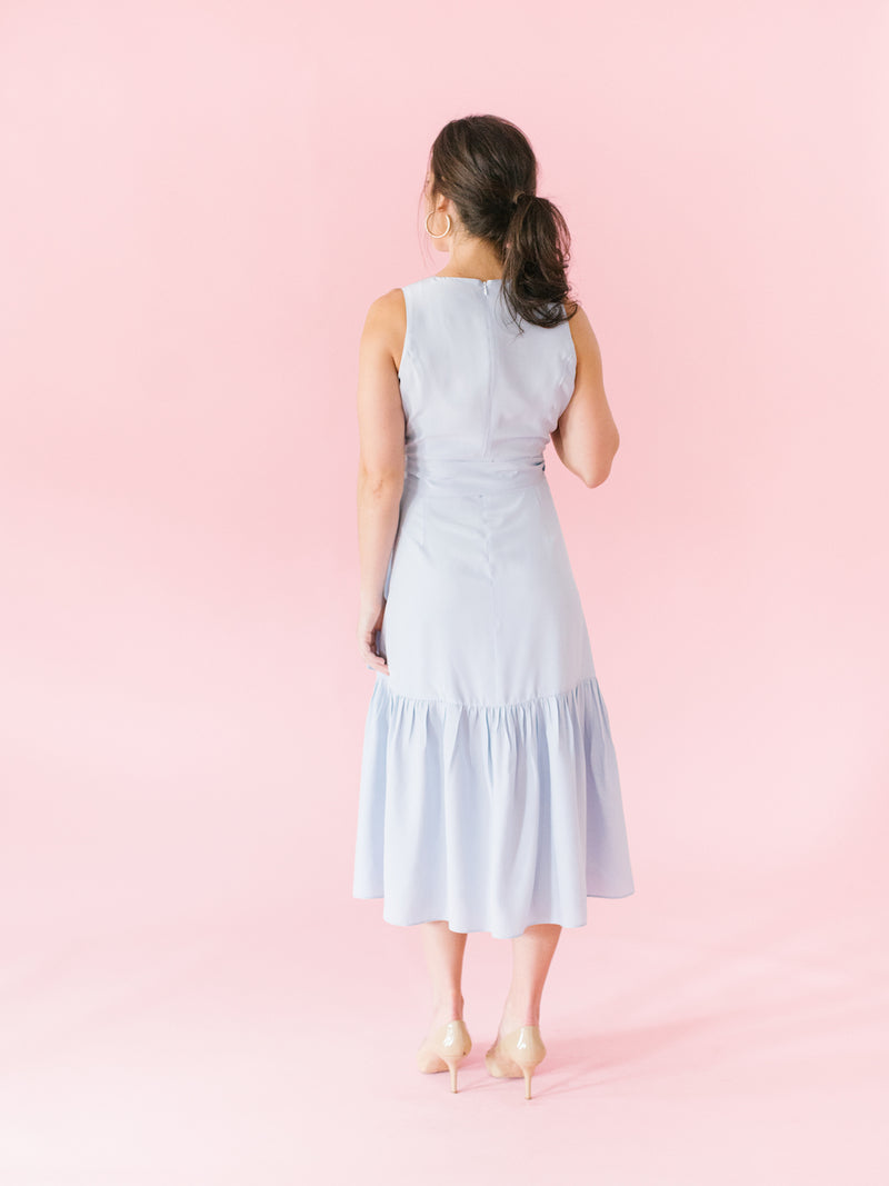 Savannah Swing Dress