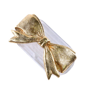 Magcessory Ribbon Bow (Gold)