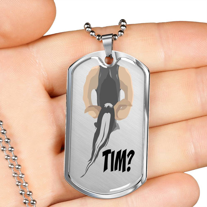 Tim Necklace