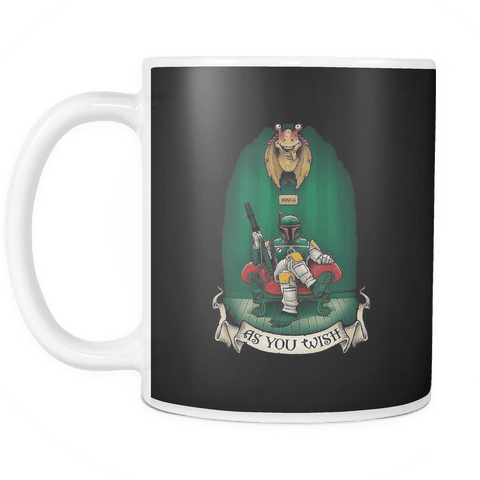 Image of As You Wish Mug