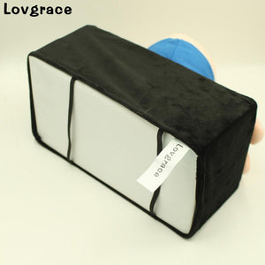 Funny Tissue Holder Cover