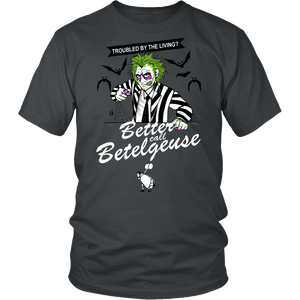 Better Call Betelgeuse