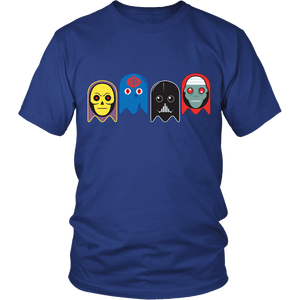 80's Pacman Ghosts - Need This Now