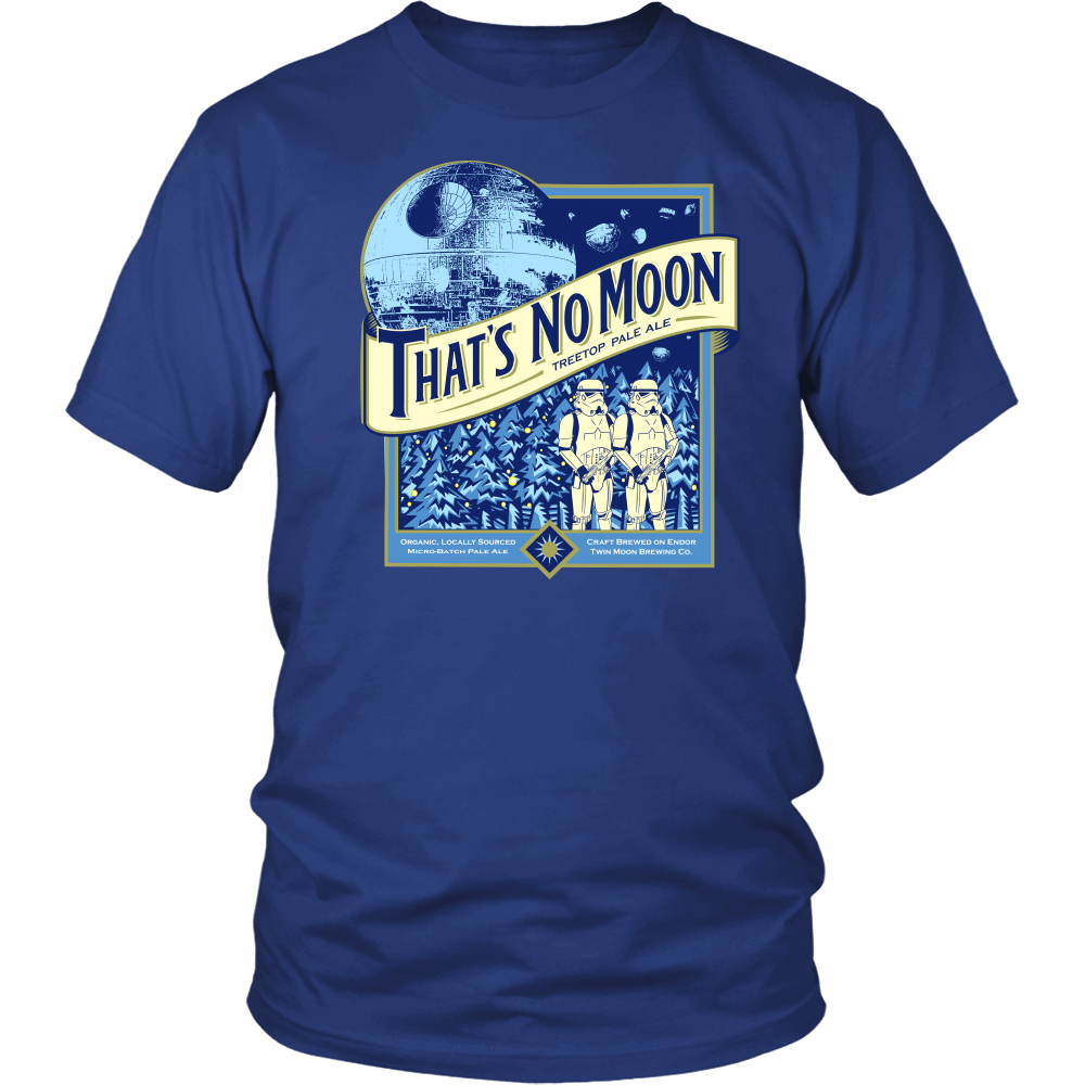 That's No Moon Series 1