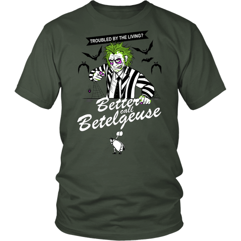 Better Call Betelgeuse - Need This Now