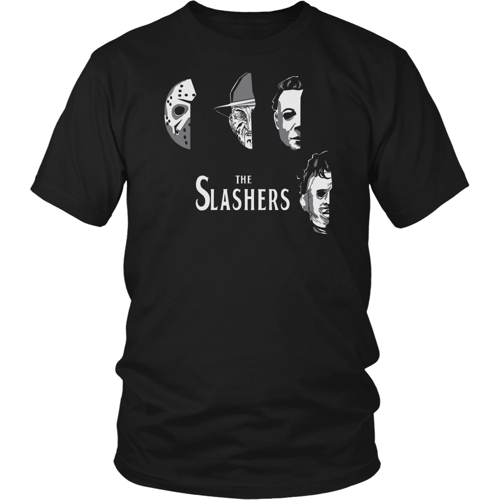 The Slashers