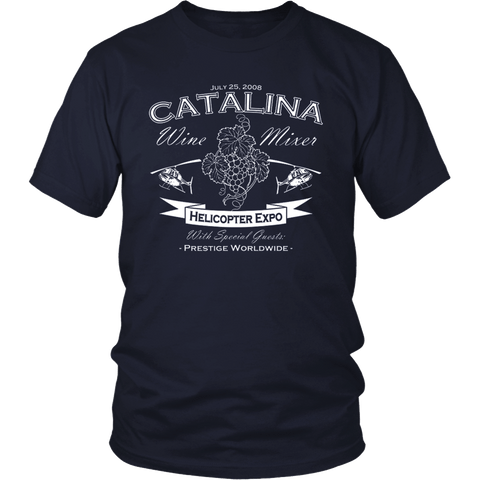 Catalina Wine Mixer - Need This Now