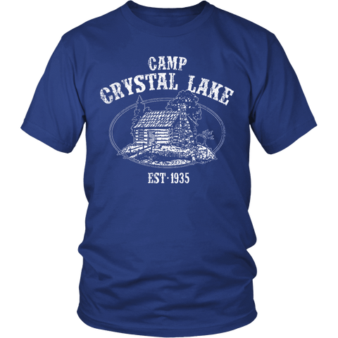 Camp Crystal Lake - Need This Now
