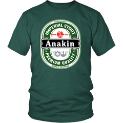 Anakin Imperial Stout 2