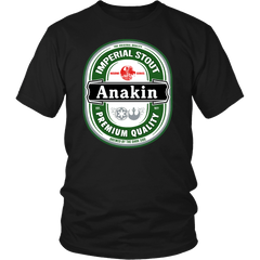 Anakin Imperial Stout 2 - Need This Now