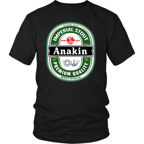 Image of Anakin Imperial Stout 2 - Need This Now
