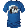 Image of Little Darth's First AT-AT Tee