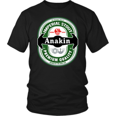 Anakin Imperial Stout
