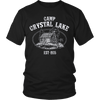 Image of Camp Crystal Lake - Need This Now