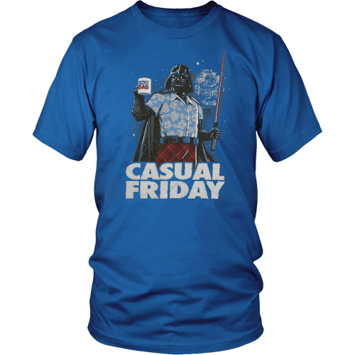 Casual Friday Vader - Need This Now