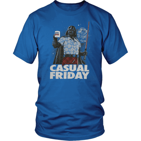 Image of Casual Friday Vader - Need This Now