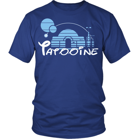 Magical Tatooine
