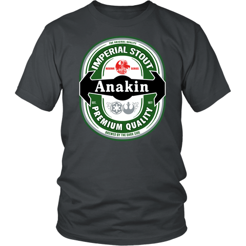 Anakin Imperial Stout - Need This Now